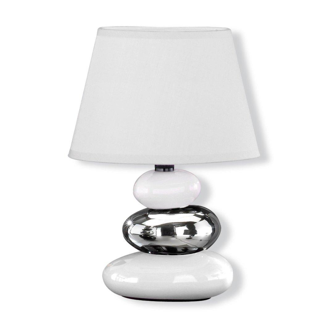 ... - Keramik weiß   Tischlampen   Lampen   Möbel   Möbelhaus ROLLER