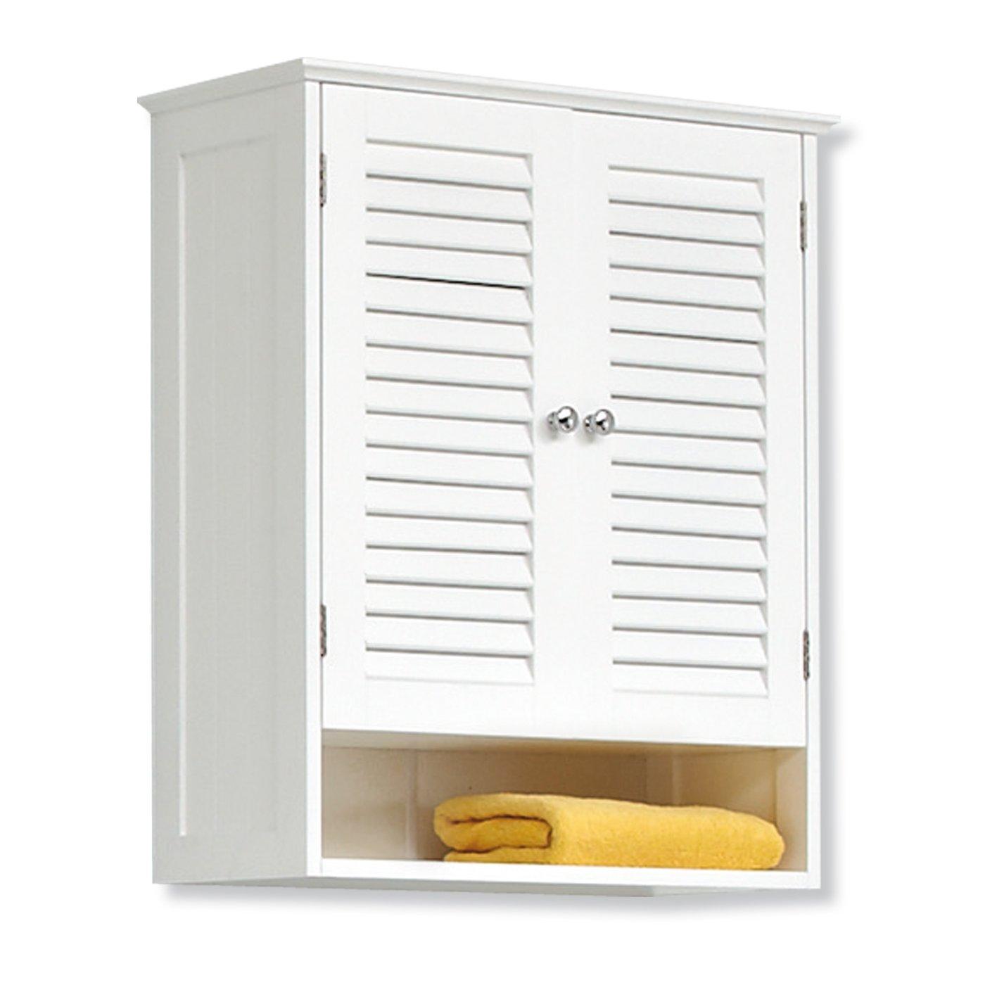 Wandschrank jasper badezimmer h ngeschr nke badm bel badezimmer wohnbereiche m belhaus - Roller badezimmer ...