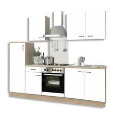 Küchenzeile 3m küchenzeile günstig jetzt küchenblock bei roller kaufen