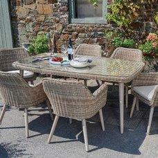 Blauer Gartentisch.Gartentische Günstig Online Bei Roller Kaufen