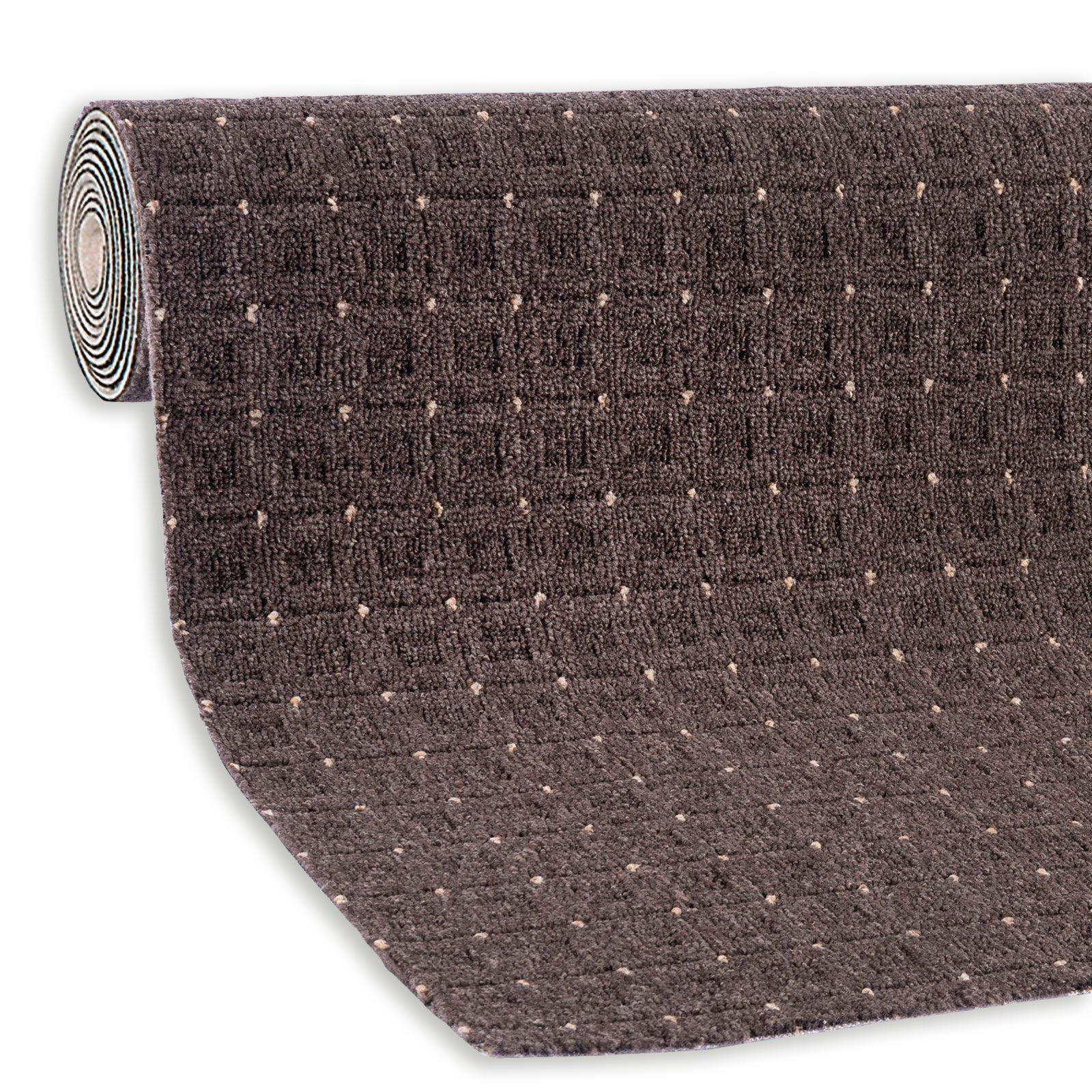 teppichboden trafalgar braun 4 meter breit teppichboden bodenbel ge renovieren. Black Bedroom Furniture Sets. Home Design Ideas