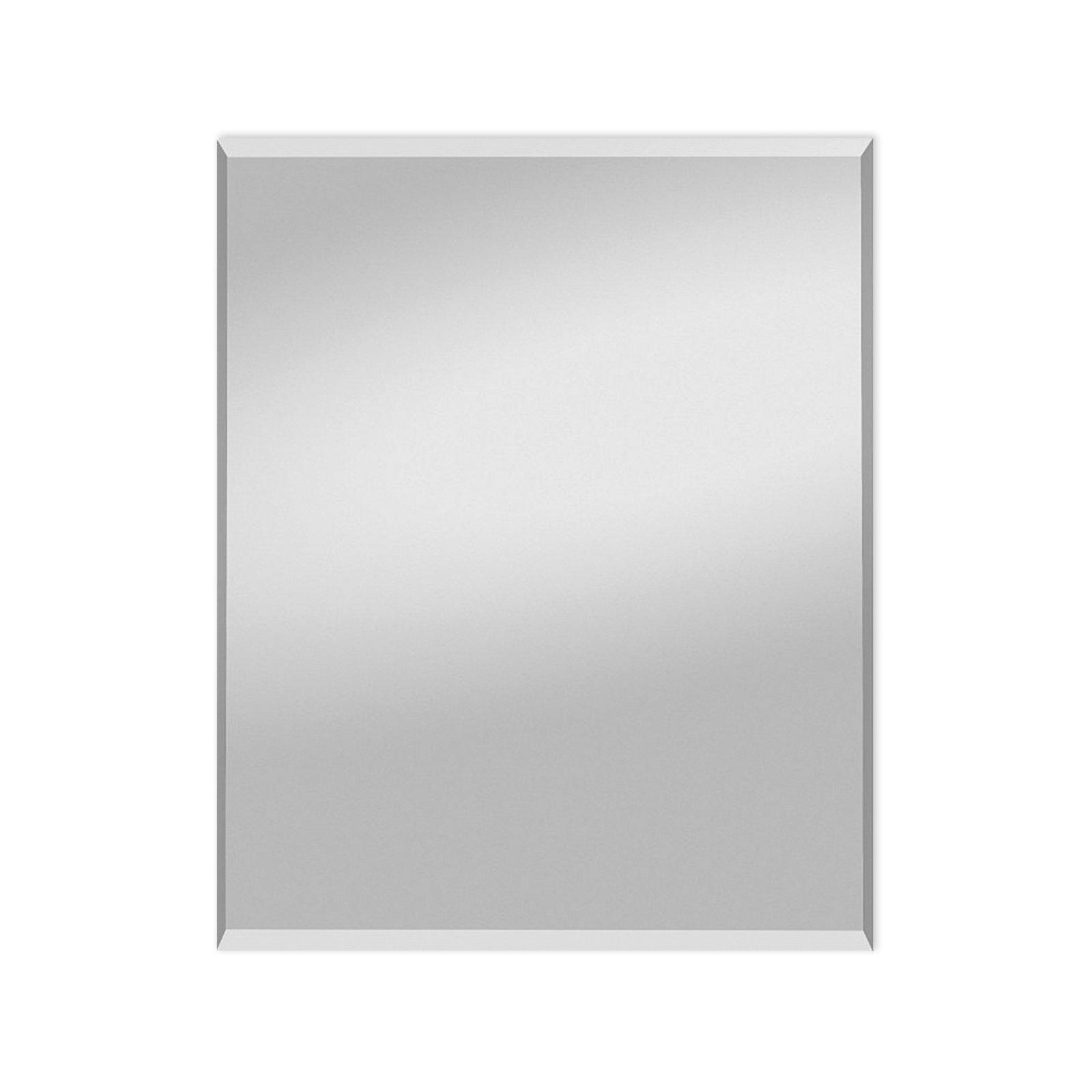 spiegel max mit facettenschliff 50x70 cm wandspiegel spiegel deko haushalt roller. Black Bedroom Furniture Sets. Home Design Ideas