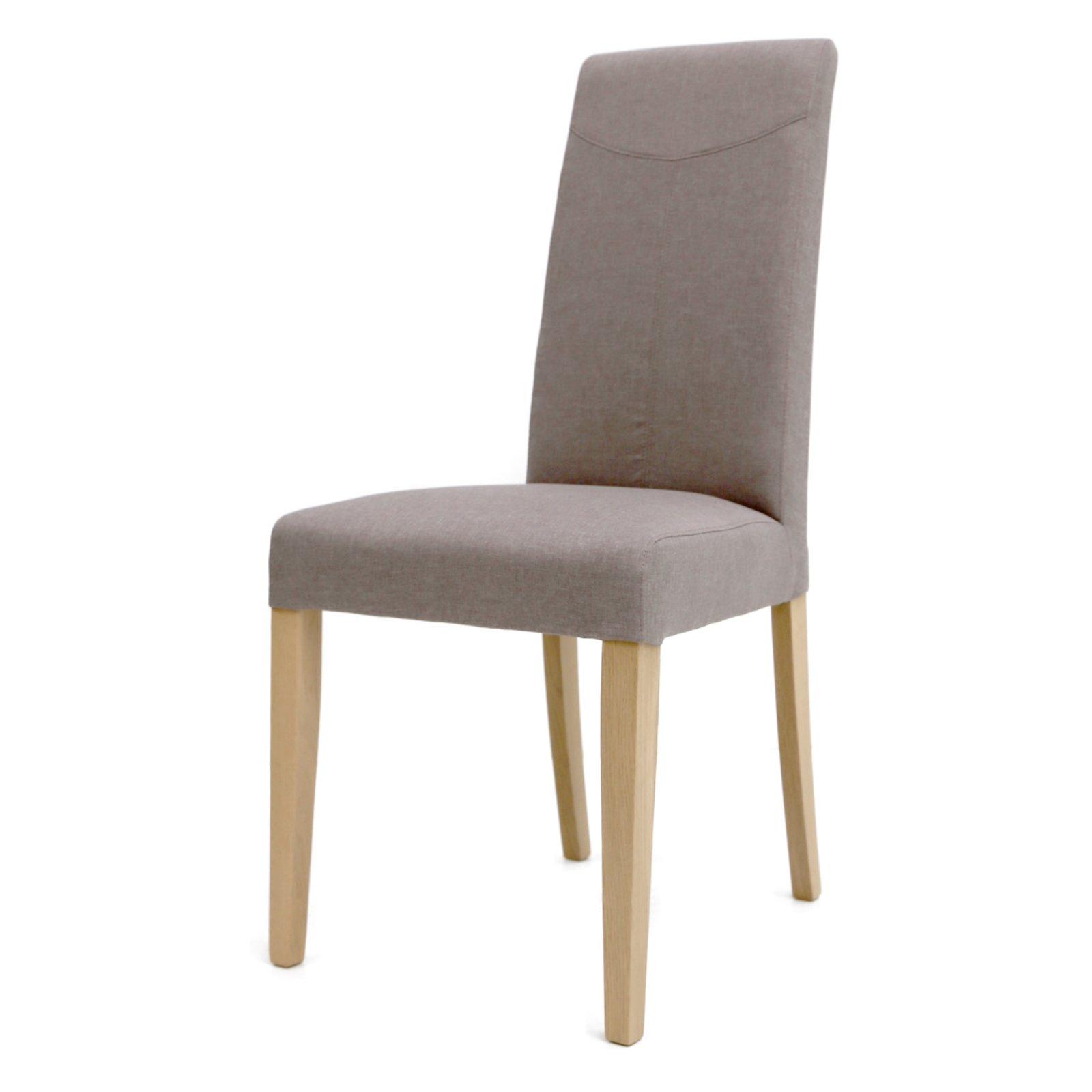 polsterstuhl bonn taupe eiche bianco massiv polsterst hle st hle st hle hocker. Black Bedroom Furniture Sets. Home Design Ideas