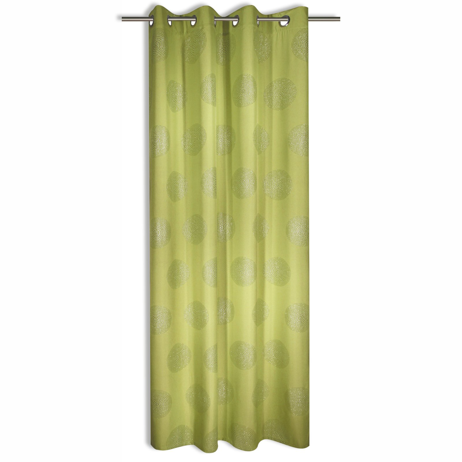 gardinen deko gardinen gr n blickdicht gardinen dekoration verbessern ihr zimmer shade. Black Bedroom Furniture Sets. Home Design Ideas