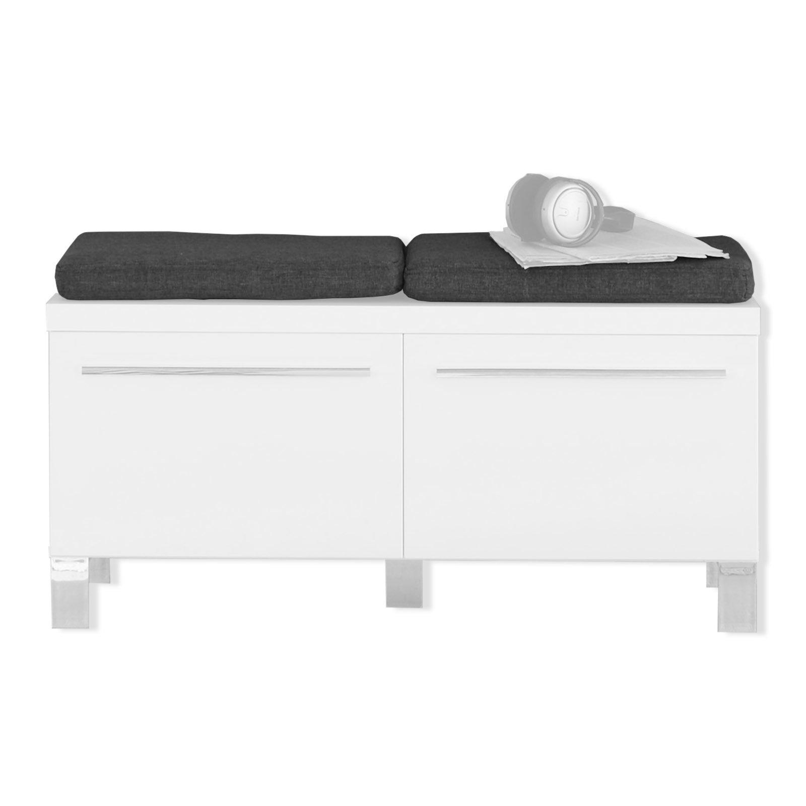 gnstige stuhlkissen simple linum stuhlkissen sitzkissen gesteppt osby karo trkis blau c sparset. Black Bedroom Furniture Sets. Home Design Ideas