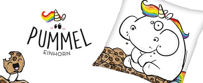 Fluffy nel negozio Il Pummeleinhorn online Roller n0NOPw8kX