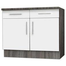 Unterschränke von ROLLER - Küchenunterschrank günstig im ...