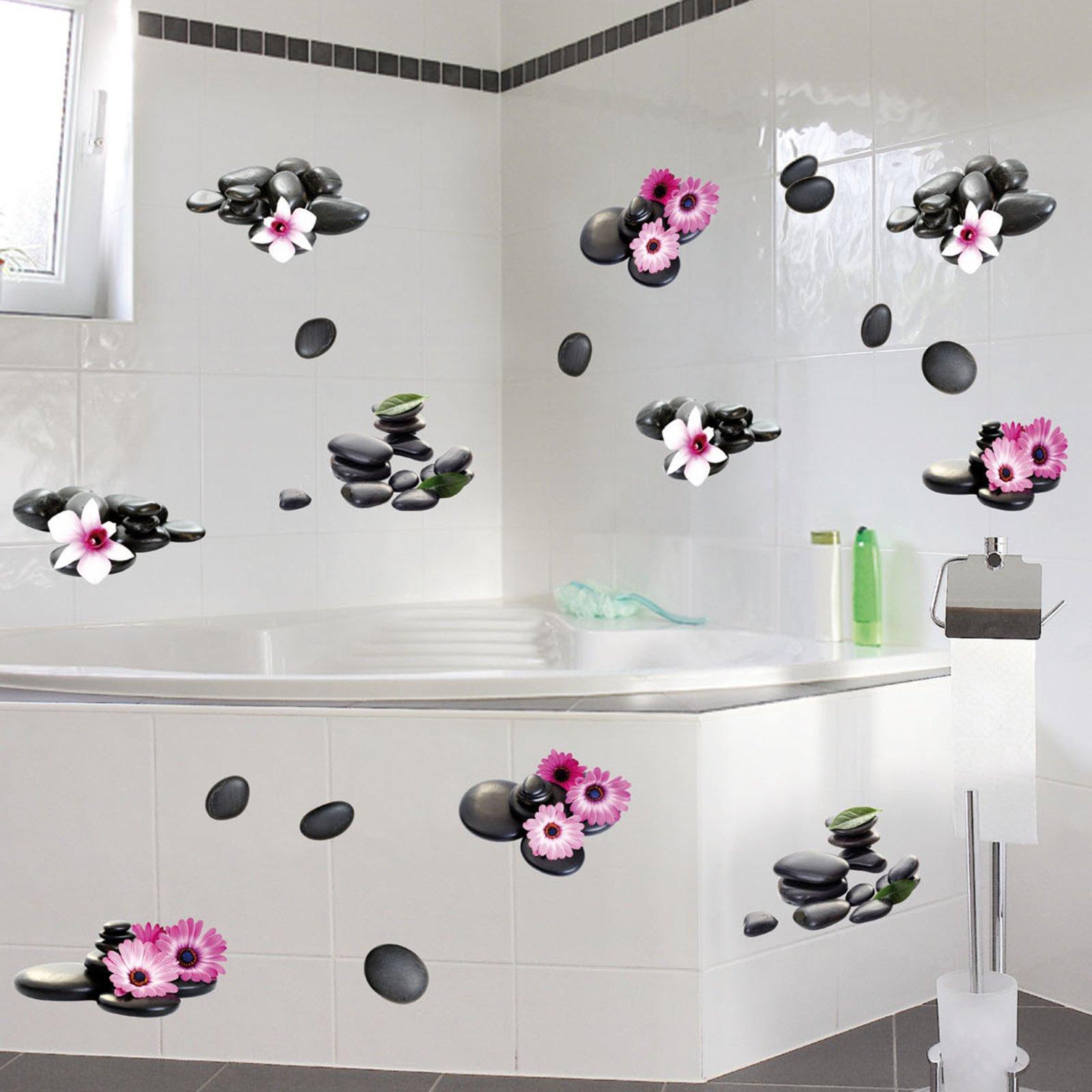 wandtattoo steine selbstklebend wandtattoos tapeten borten renovieren roller m belhaus. Black Bedroom Furniture Sets. Home Design Ideas