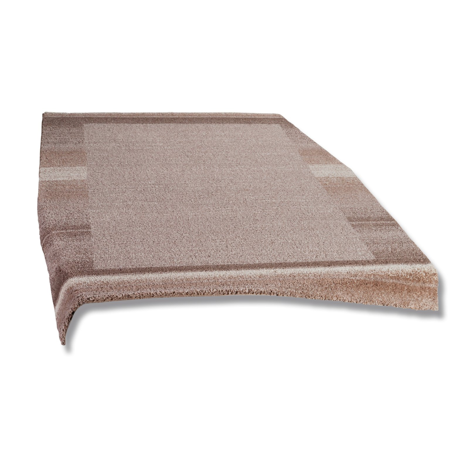 teppich wien natur 160x230 cm gemusterte teppiche teppiche l ufer deko haushalt. Black Bedroom Furniture Sets. Home Design Ideas