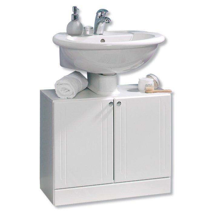 Waschbeckenunterschrank konstanz waschbeckenunterschr nke badm bel badezimmer - Roller badezimmer ...