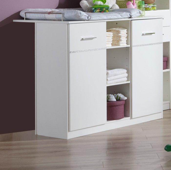 wickelkommode nightlight wickelkommoden m bel. Black Bedroom Furniture Sets. Home Design Ideas