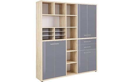 Arbeitszimmermöbel & Büromöbel online bei ROLLER kaufen