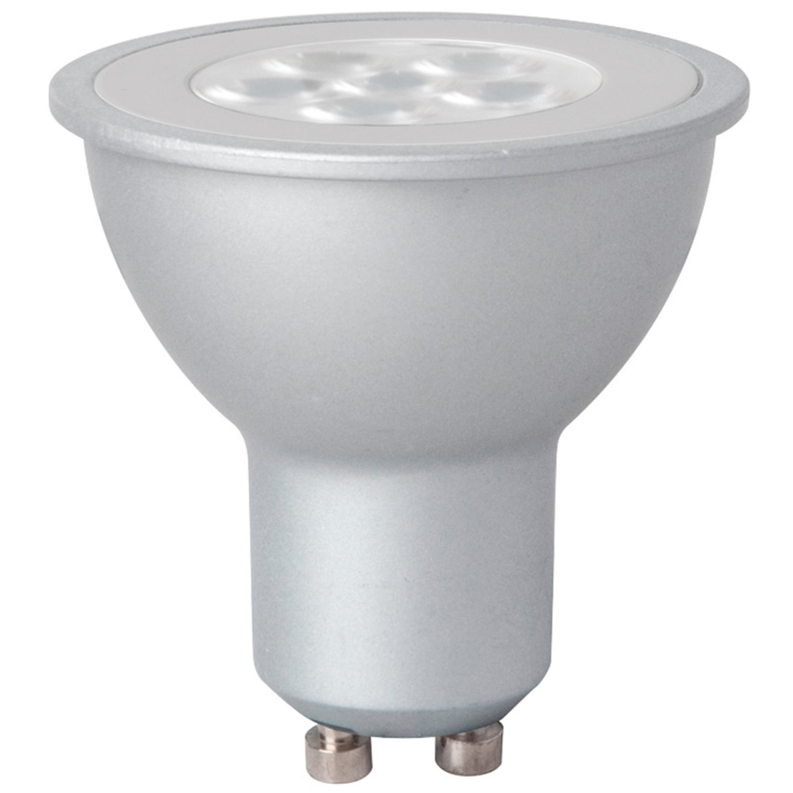 LED-Reflektor-Leuchtmittel MEGMAN - GU10 930 - 6 Watt
