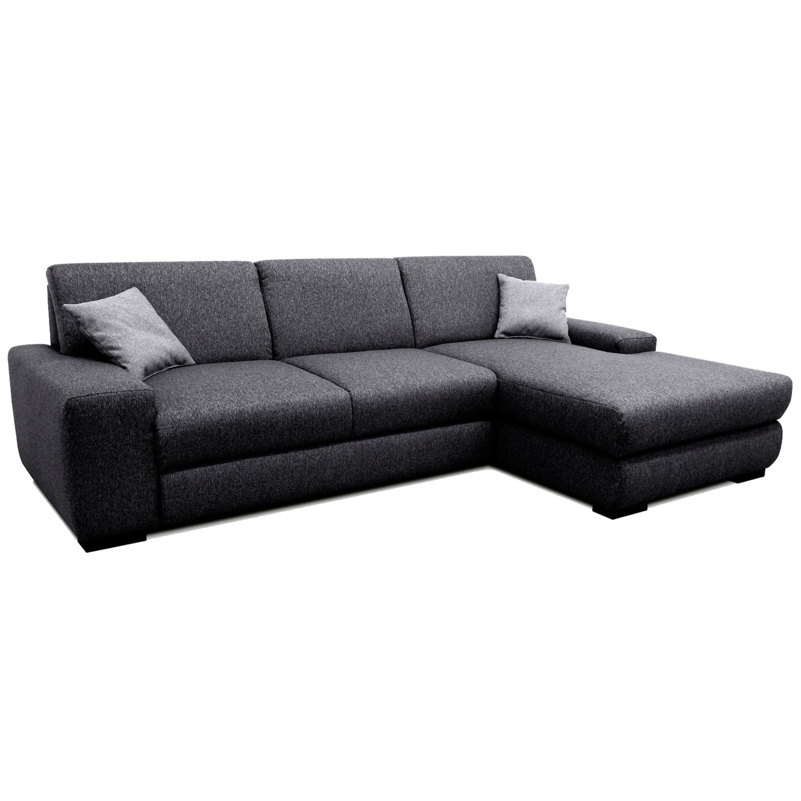 ecksofa anthrazit liegefunktion staukasten. Black Bedroom Furniture Sets. Home Design Ideas