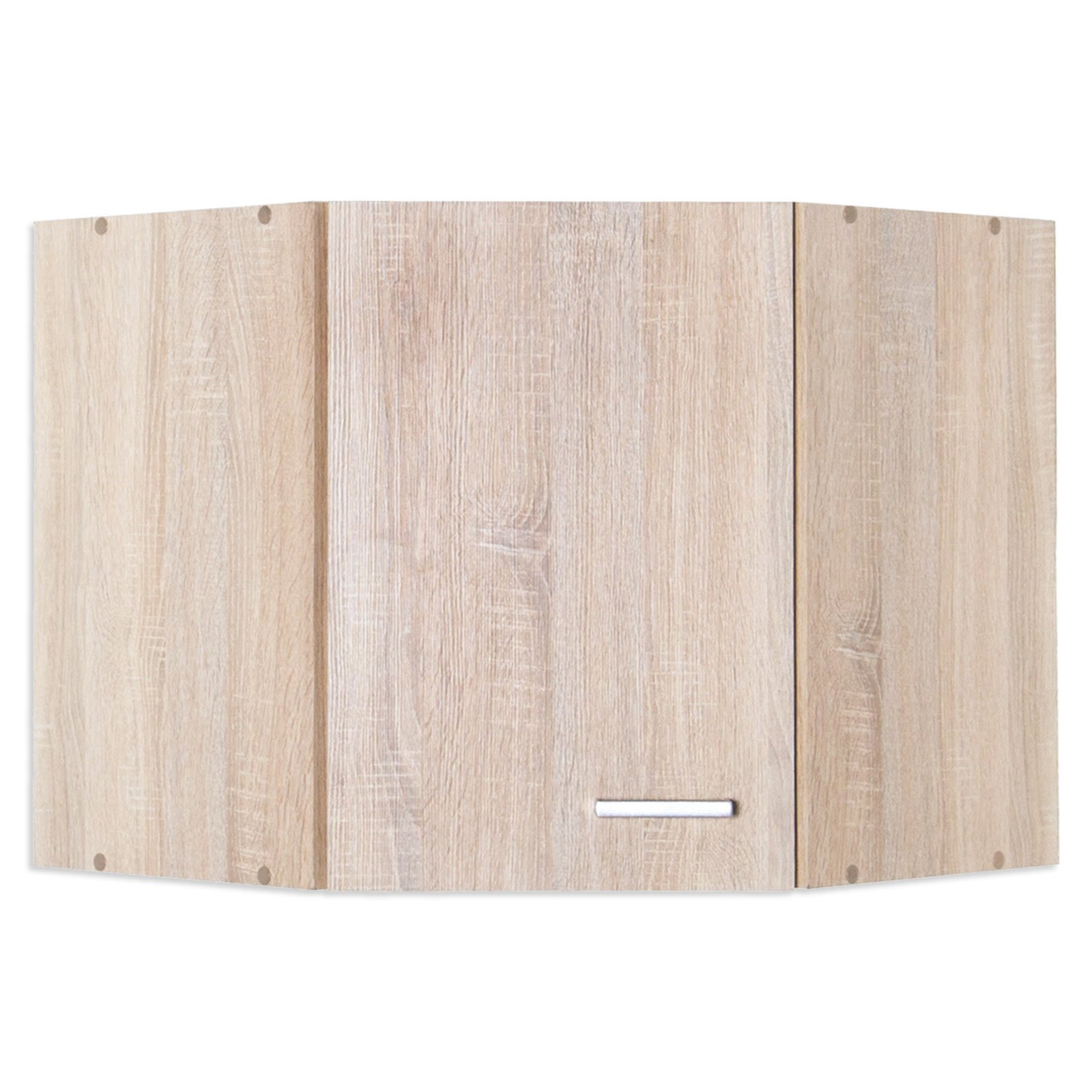 eckh nger sinja sonoma eiche 60 cm eckschr nke. Black Bedroom Furniture Sets. Home Design Ideas
