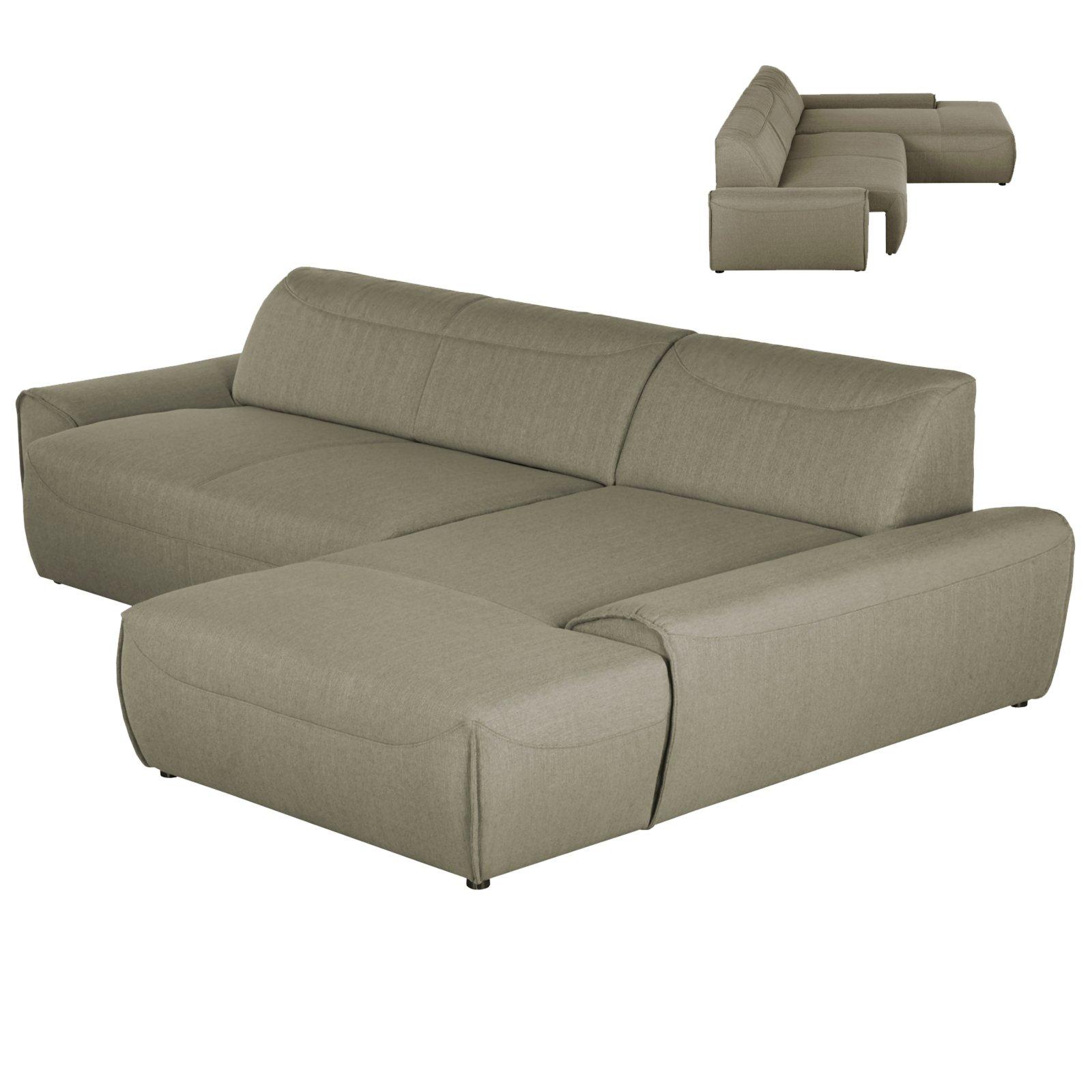 ecksofa stein sitzauszug links ecksofas l form sofas couches m bel roller. Black Bedroom Furniture Sets. Home Design Ideas
