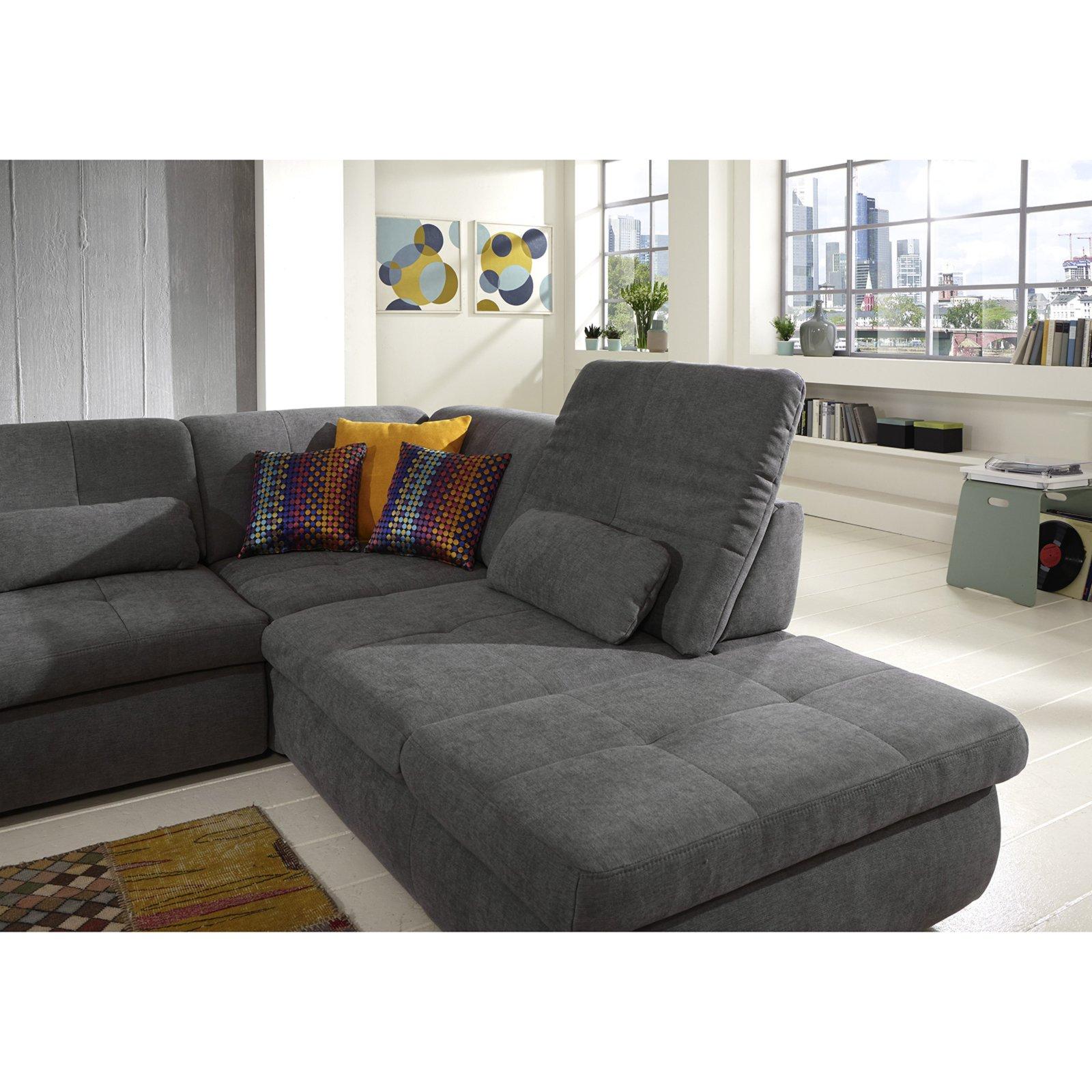 sofa mit sesselfunktion. Black Bedroom Furniture Sets. Home Design Ideas