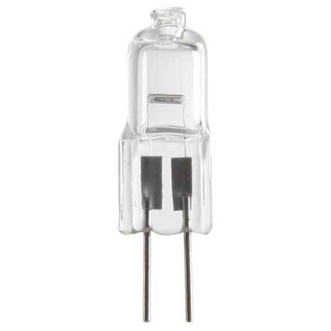 Halogen-Leuchtmittel LIGHTME - G4 - 10 Watt - warmweiß