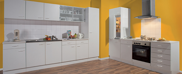 Küchenzeile Roller | kochkor.info | {Roller küchen landhaus 37}
