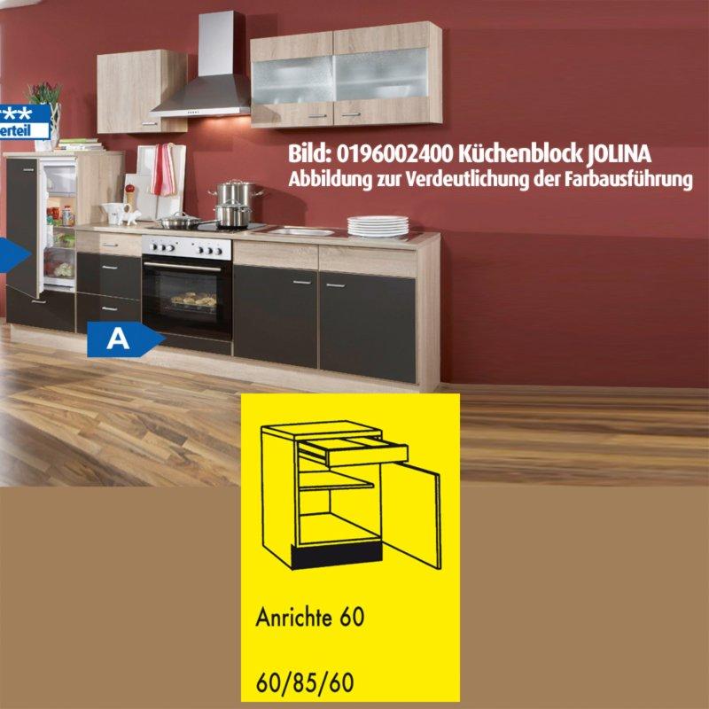 roller roller anrichte sideboard sideboard jolina braun smash. Black Bedroom Furniture Sets. Home Design Ideas
