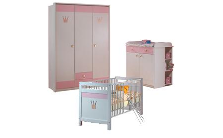 Baby  Und Kinderzimmer CINDERELLA