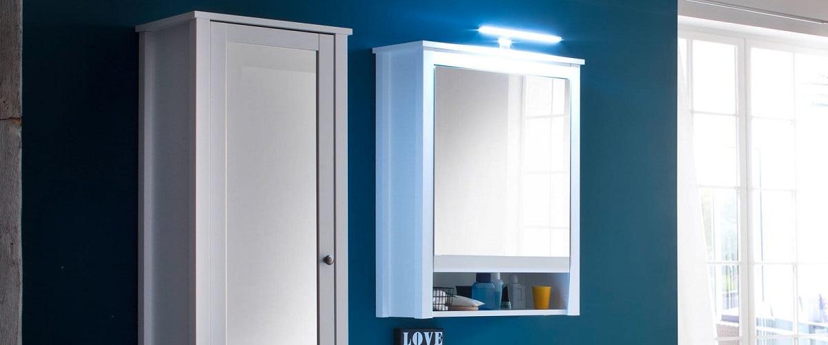 Spiegelschränke bei ROLLER günstig online kaufen – Schrank ...