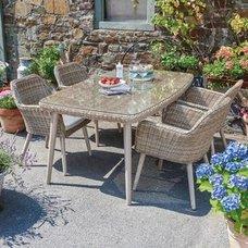 Gartenmöbel Sets Garten Sitzgruppen Günstig Bei Roller