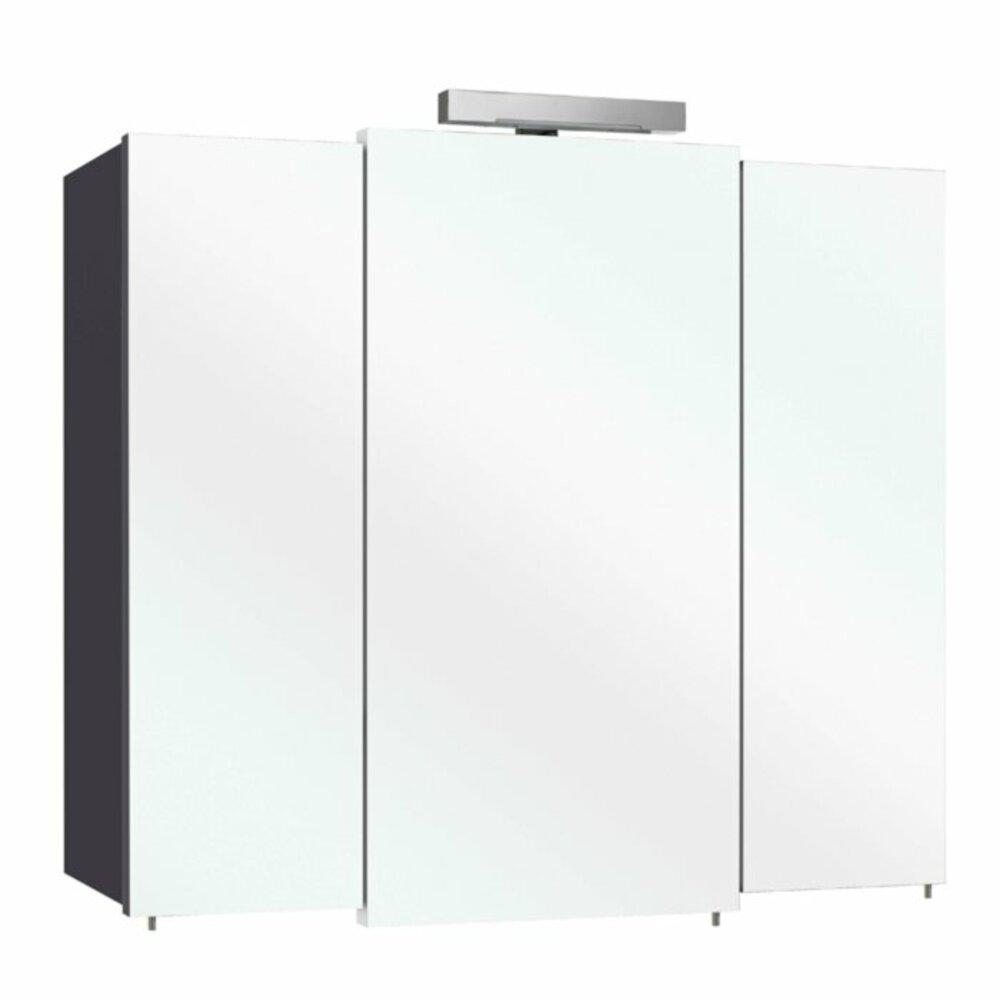 spiegelschrank livorno ii spiegelschr nke badm bel badezimmer wohnbereiche m belhaus. Black Bedroom Furniture Sets. Home Design Ideas
