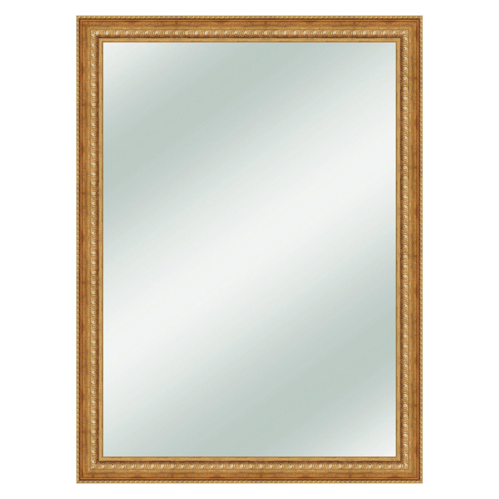 Spiegel FLORIDA - gold - 50x70 cm