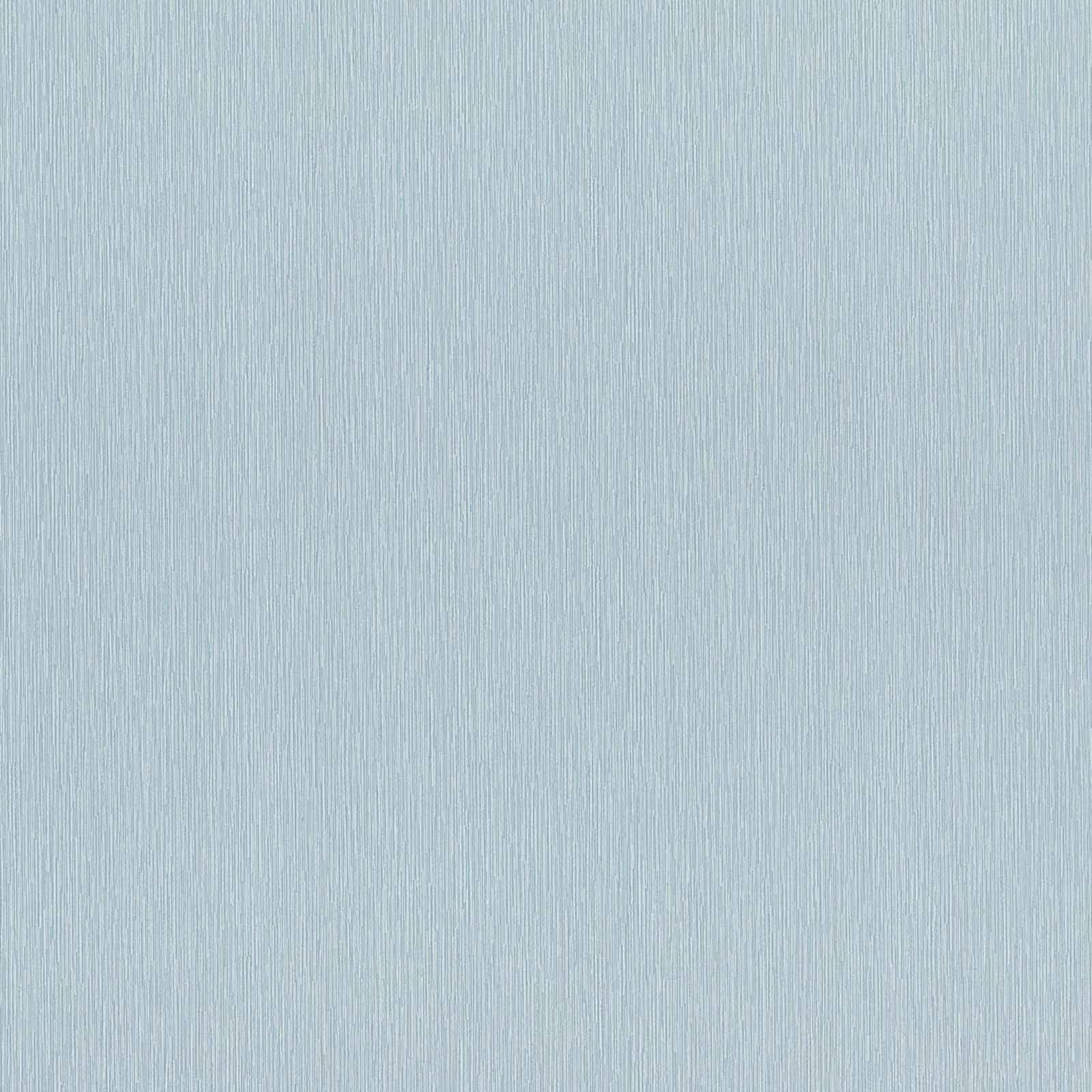Vliestapete uni blau mit struktur 10 meter for Roller tapeten