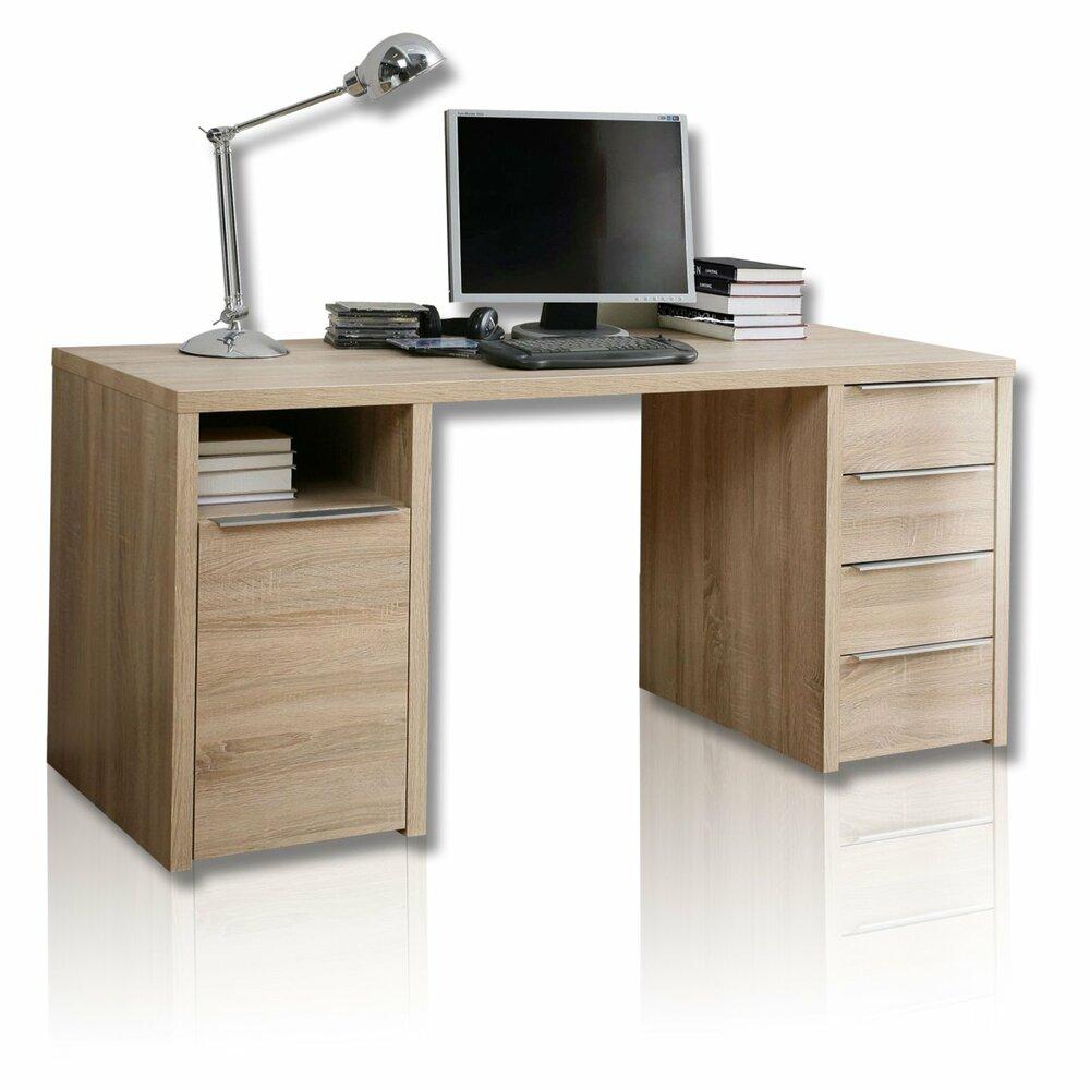 schreibtisch calpe schreibtische m bel m belhaus roller. Black Bedroom Furniture Sets. Home Design Ideas
