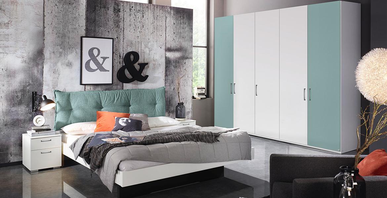 schlafzimmer your joyce schlafzimmerprogramme schlafzimmer wohnbereiche roller m belhaus. Black Bedroom Furniture Sets. Home Design Ideas