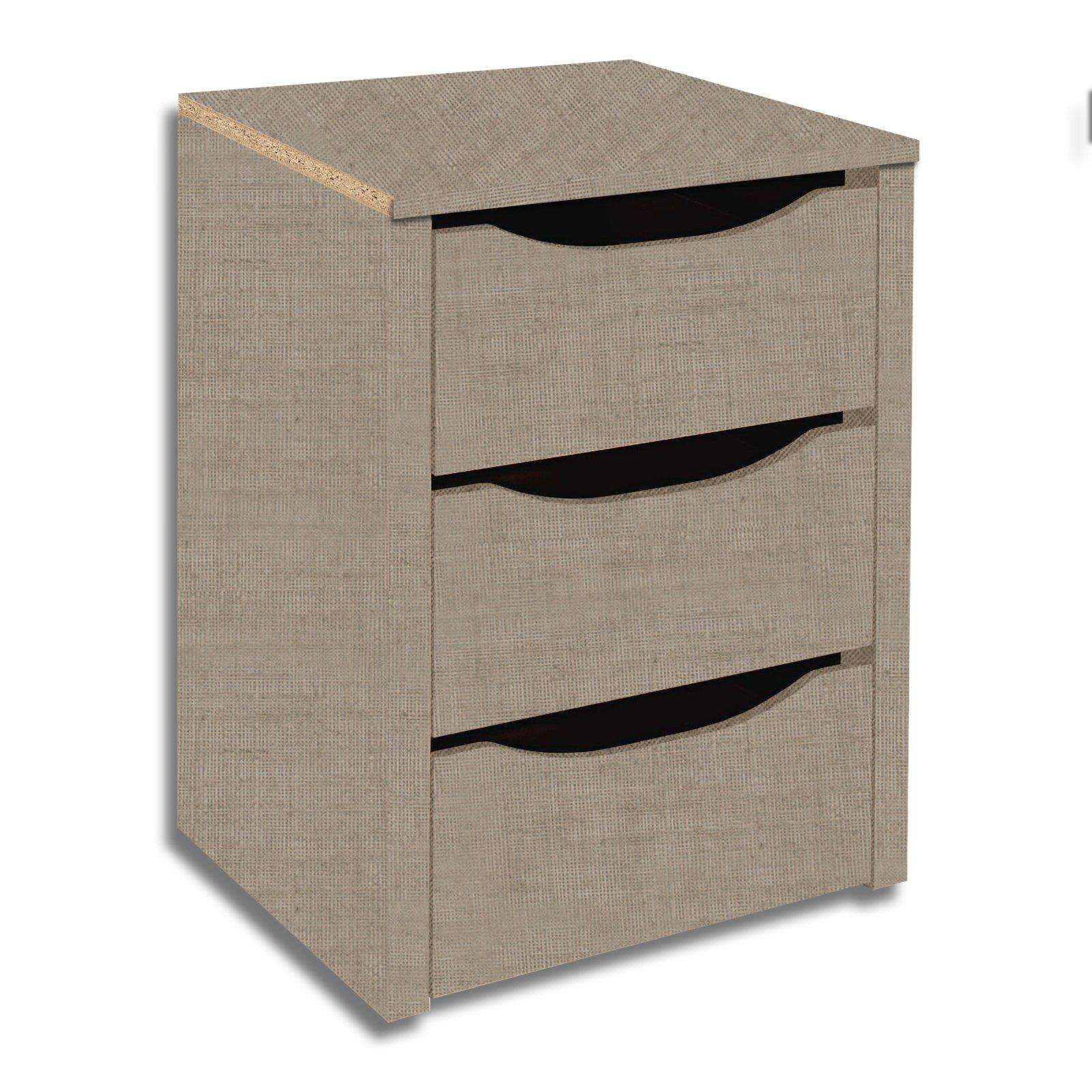 roller schubkasteneinsatz f r 45er fachbreite ebay. Black Bedroom Furniture Sets. Home Design Ideas