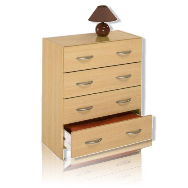 kommode buche 61x70 cm kommoden sideboards m bel. Black Bedroom Furniture Sets. Home Design Ideas