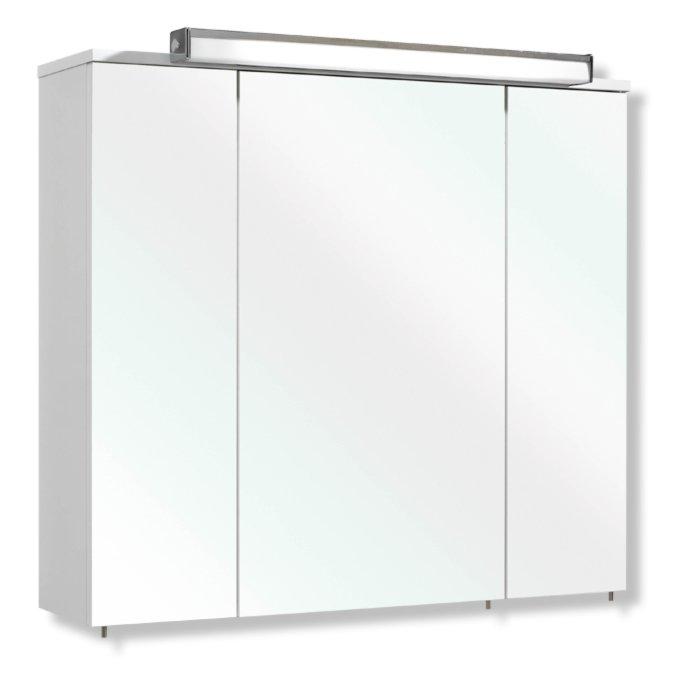 spiegelschrank gela ii spiegelschr nke badm bel badezimmer wohnbereiche m belhaus roller. Black Bedroom Furniture Sets. Home Design Ideas