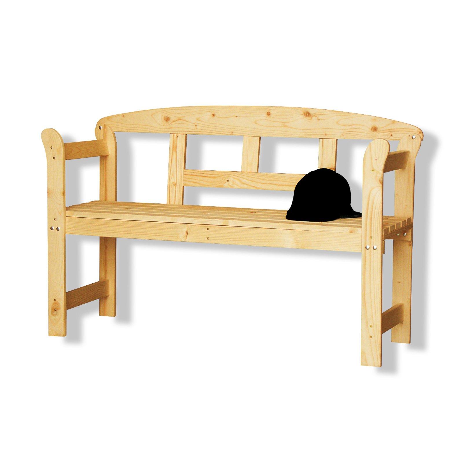gartenbank anja fichte massiv gartenb nke gartenm bel garten m belhaus roller. Black Bedroom Furniture Sets. Home Design Ideas