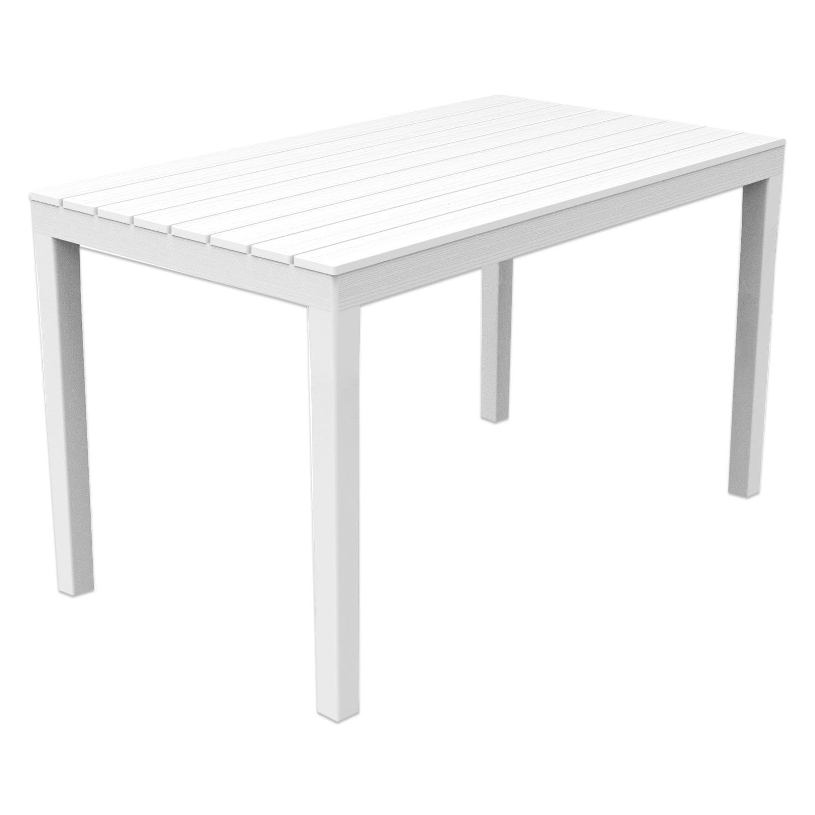 gartentisch holzoptik free gartentisch mit khlfach aluminium polywood xcm braun tischplatte in. Black Bedroom Furniture Sets. Home Design Ideas