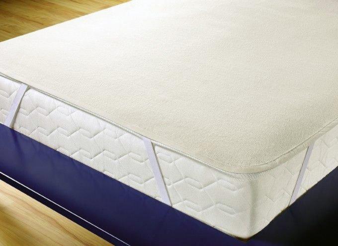 molton matratzenauflage standard 140x200 cm schoner matratzen lattenroste m bel. Black Bedroom Furniture Sets. Home Design Ideas