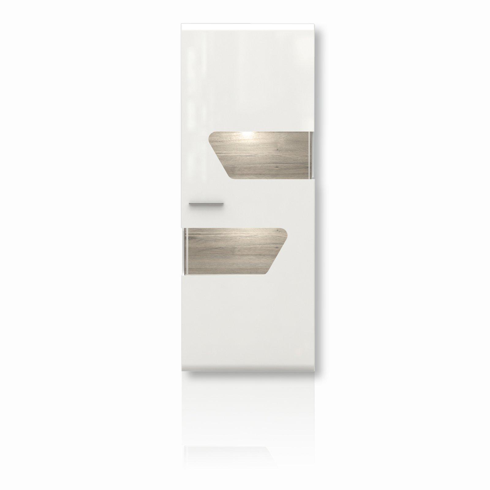 vitrine 70 cm breit bestseller shop f r m bel und einrichtungen. Black Bedroom Furniture Sets. Home Design Ideas