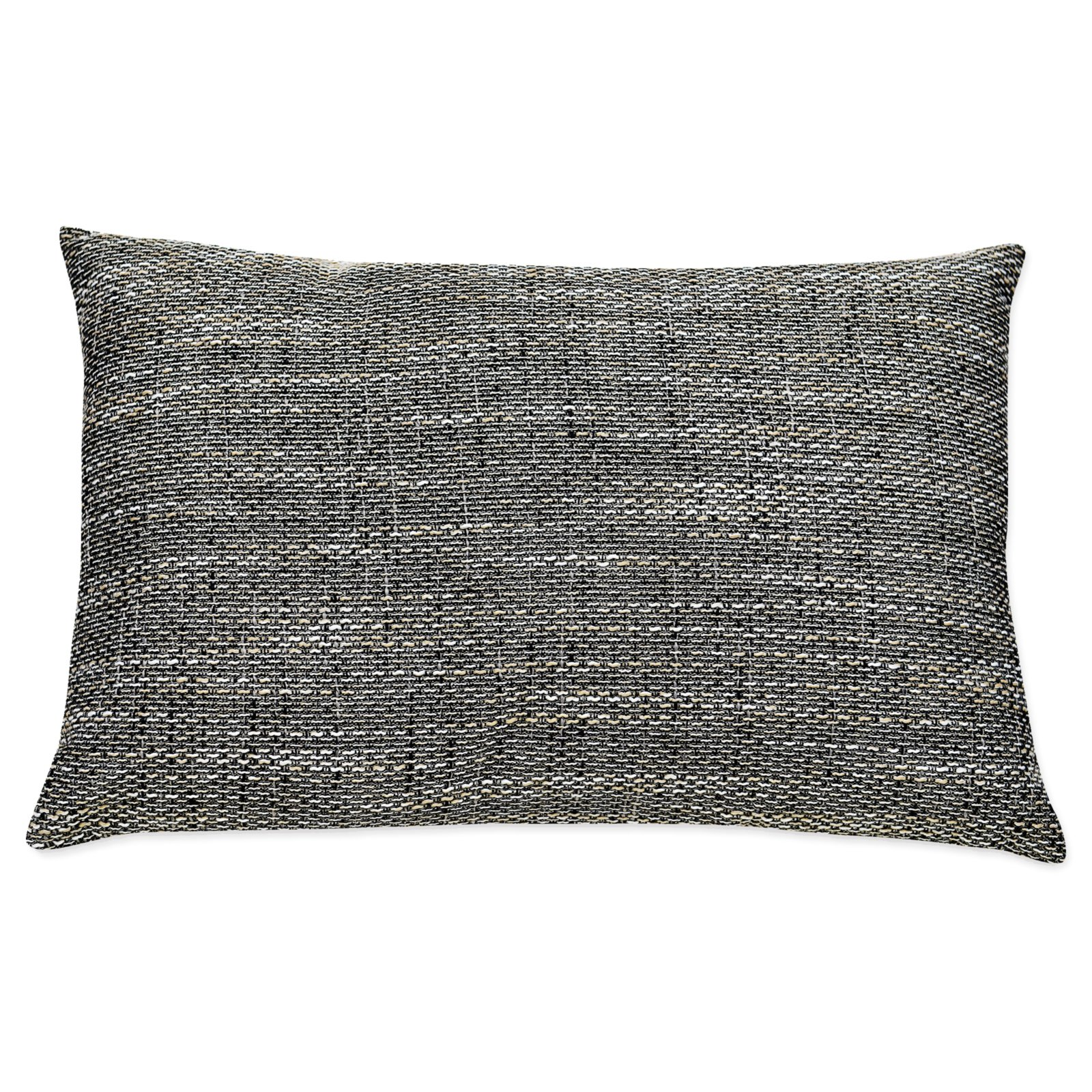kissen caruso stahl mit f llung 40x60 cm sofakissen kissen heimtextilien deko. Black Bedroom Furniture Sets. Home Design Ideas