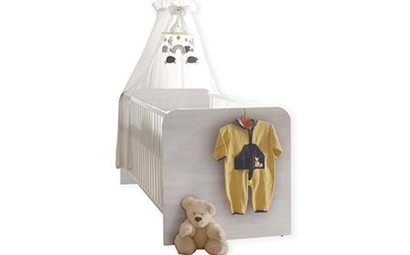 Babyzimmer Einrichten Mit Babymöbeln Aus Dem Roller Online Shop