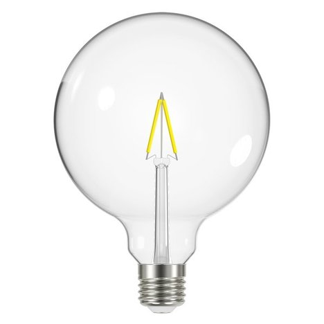 LAMPURA LED-Filament Globe - E27/G250 - 2,6 Watt