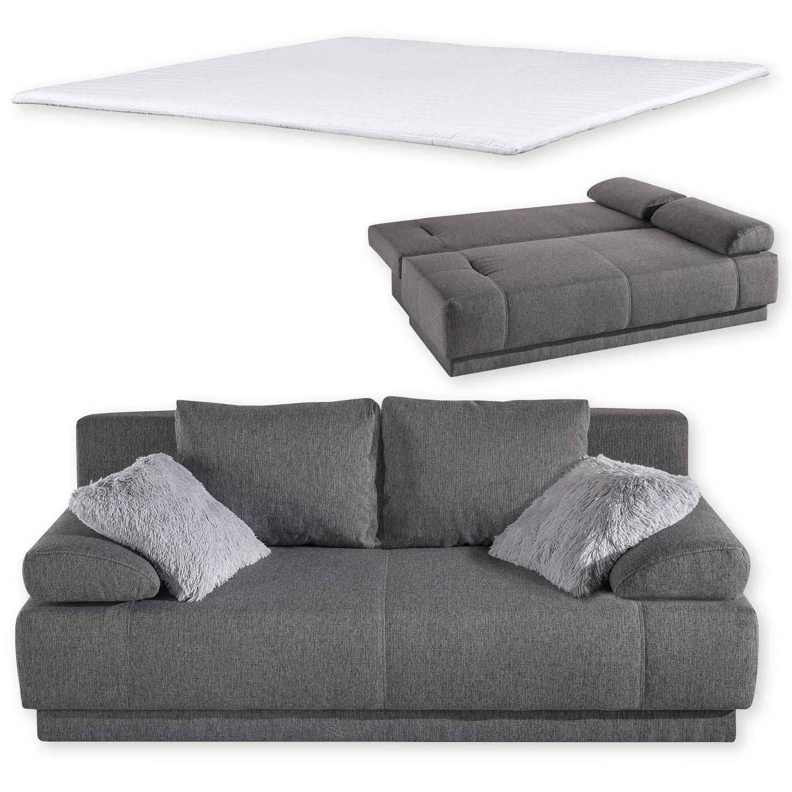 Schlafcouch Roller Couch Ausziehbare Sitzflache Schlafcouch