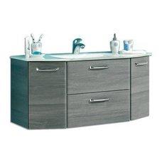 Waschbeckenunterschrank ALIKA   111 Cm Breite