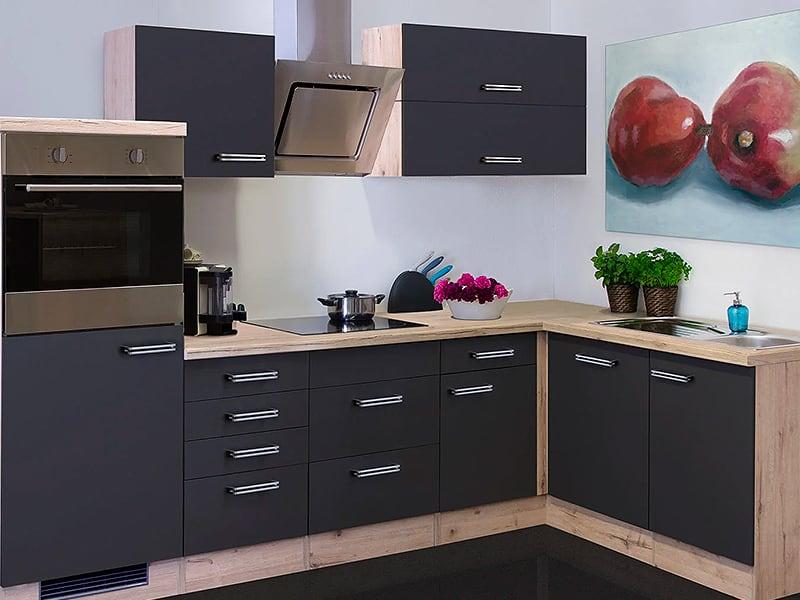 k chen mit uns zur traumk che roller m belhaus. Black Bedroom Furniture Sets. Home Design Ideas