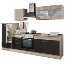 Billige einbauküchen mit e geräten  Küchenzeilen mit E-Geräten günstig online kaufen auf roller.de
