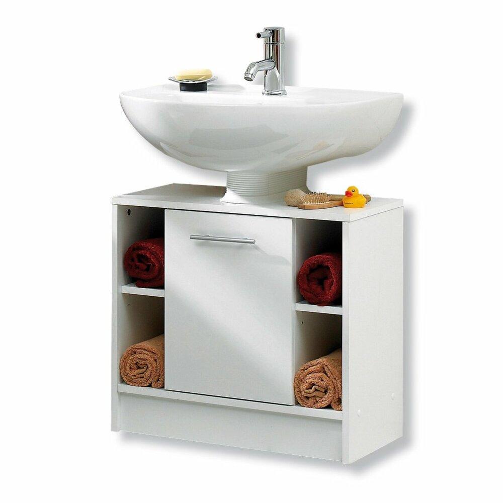 Badschrank toni waschbeckenunterschr nke badm bel badezimmer wohnbereiche roller m belhaus - Roller badezimmer ...