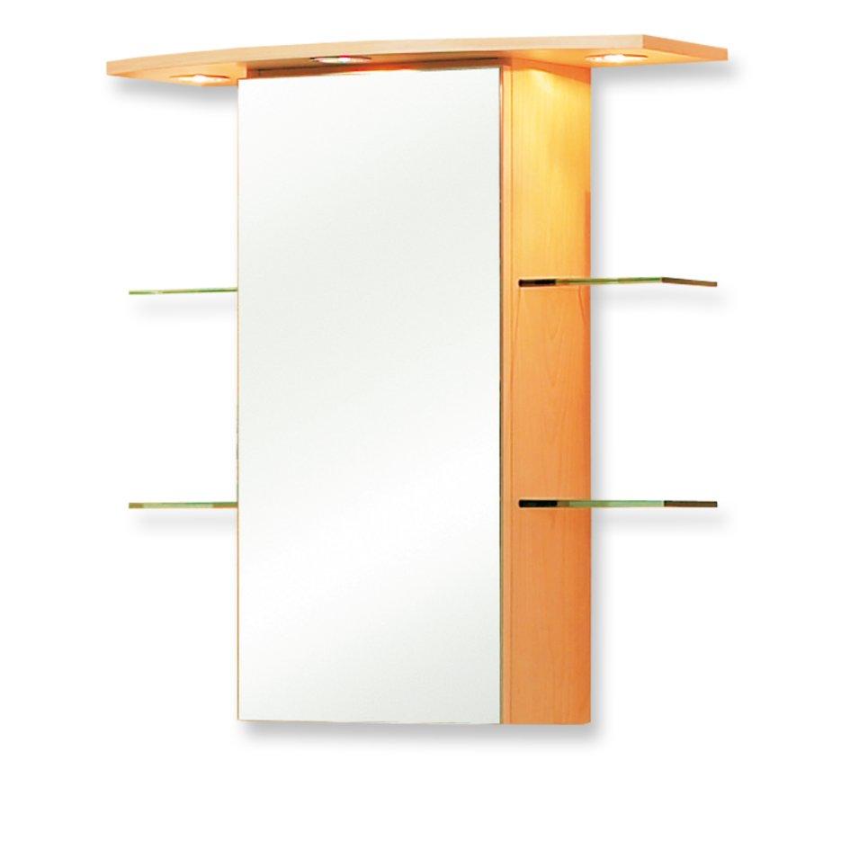 spiegelschrank flensburg spiegelschr nke badm bel. Black Bedroom Furniture Sets. Home Design Ideas