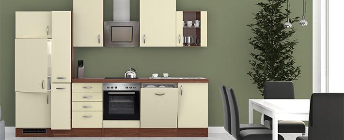 k che sienna schrankserien k chenschr nke m bel roller m belhaus. Black Bedroom Furniture Sets. Home Design Ideas
