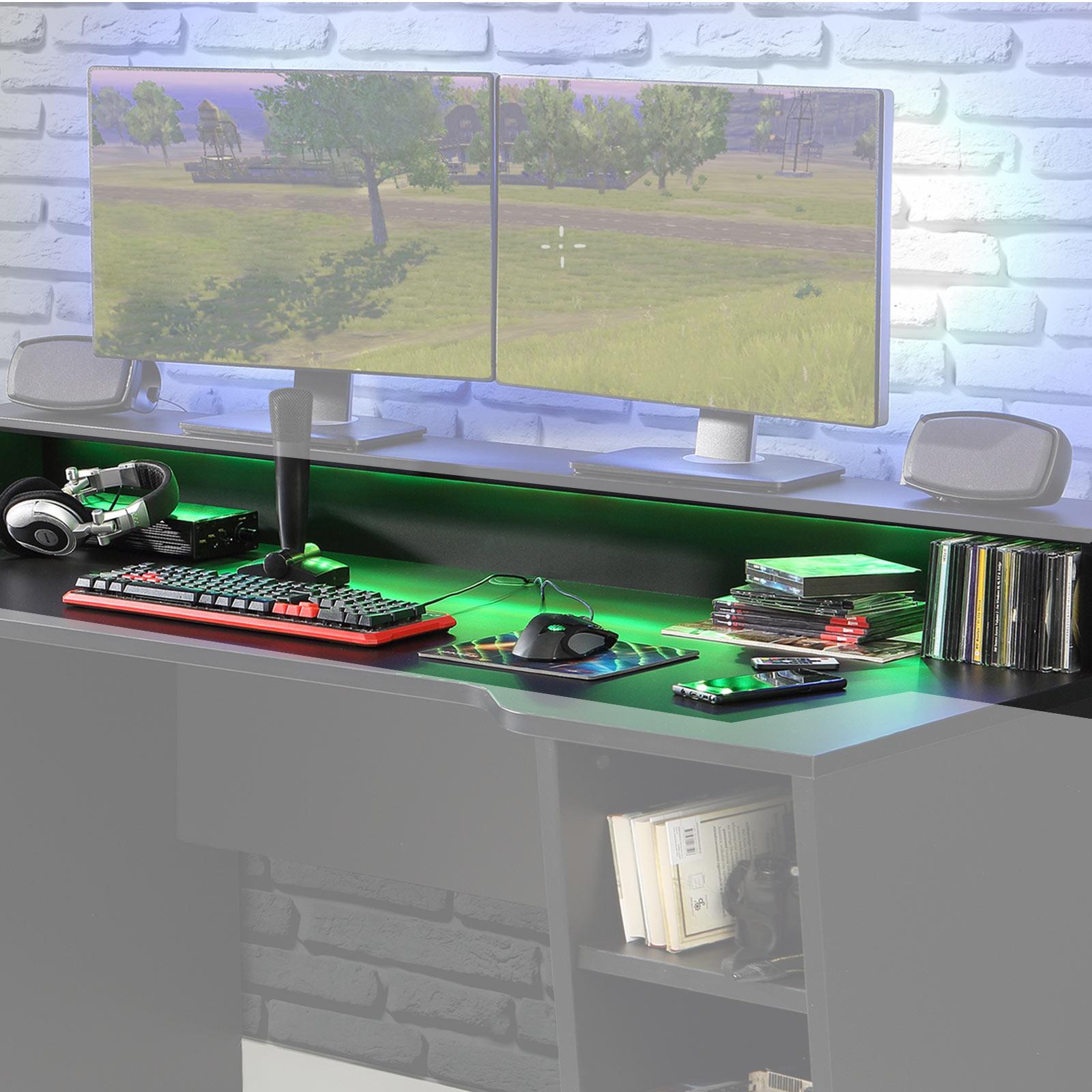 RGB LED Beleuchtung USB Anschluss | Online bei ROLLER kaufen